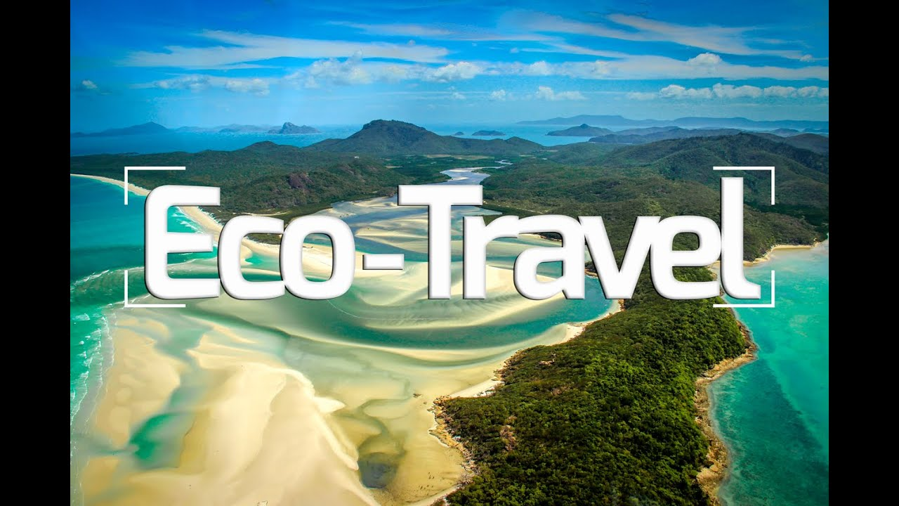 What is Eco Travel
